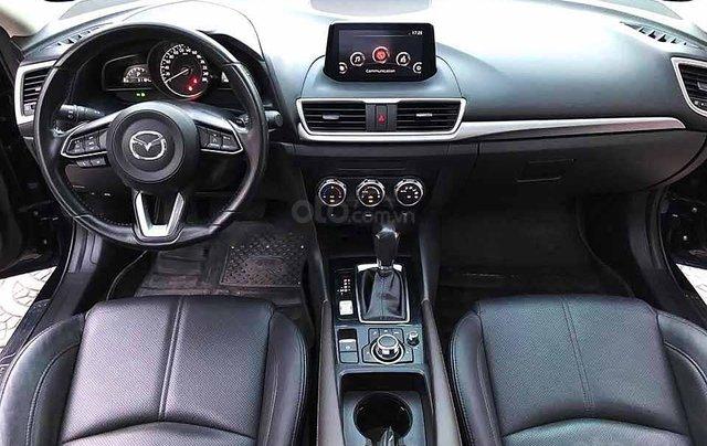 Cần bán gấp Mazda 3 năm 2018, màu xanh lam4