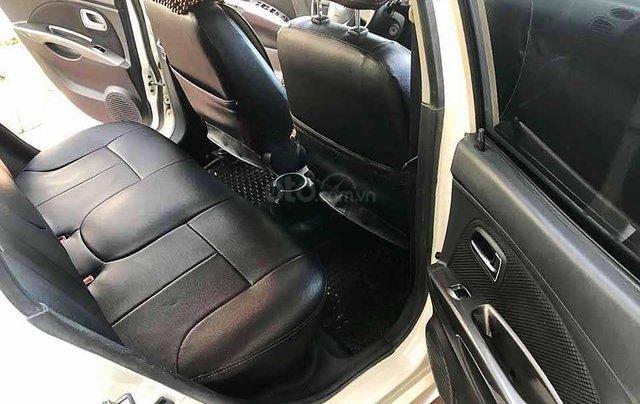 Bán xe Kia Morning 1.1MT Sport sản xuất 2011, màu trắng 2