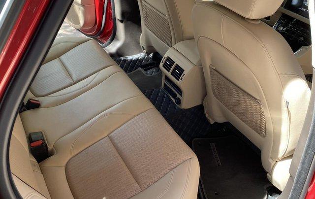 Bán Jaguar XF 2.0 Prestige 2019 gần như mới tinh5