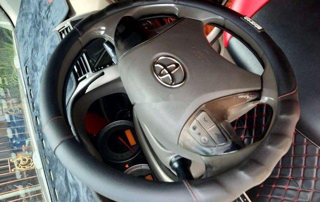 Cần bán xe Toyota Corolla Altis 2010, màu trắng, giá 345tr3