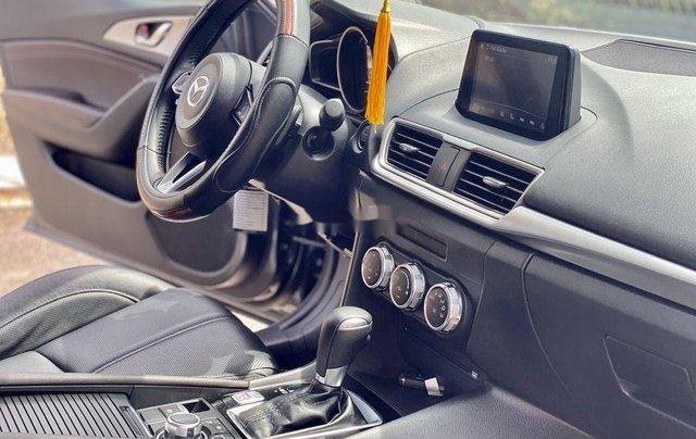 Bán Mazda 3 1.5AT năm sản xuất 2019, màu xám 11