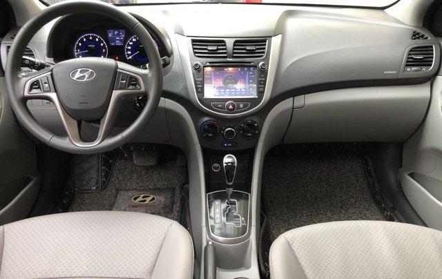 Cần bán xe Hyundai Accent sản xuất 20164