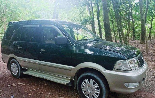 Cần bán xe Toyota Zace năm 2005 chính chủ, giá chỉ 185 triệu1