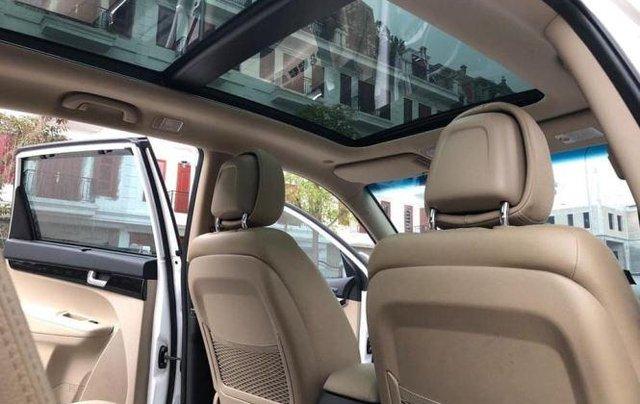 Bán xe Kia Sorento DATH năm sản xuất 2019, màu trắng số tự động  4