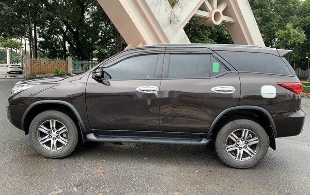 Cần bán gấp chiếc Toyota Fortuner sản xuất 20186
