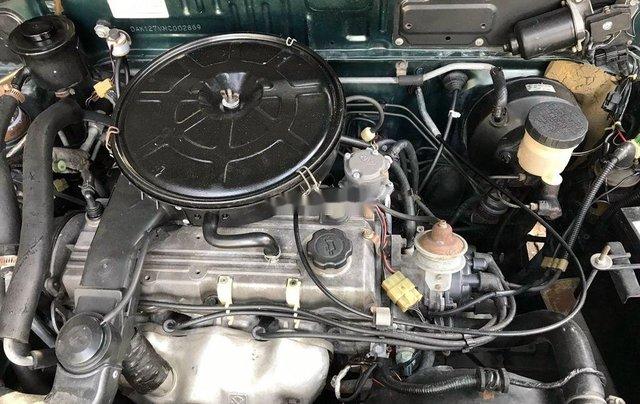 Bán xe Kia CD5 sản xuất năm 2004, xe chính chủ giá mềm động cơ ổn định 1