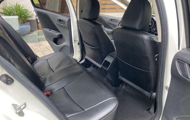 Gia đình bán xe Honda City 2016, màu trắng11