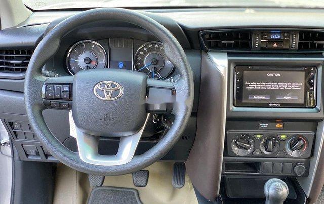 Bán Toyota Fortuner năm 2019, giá tốt, chính chủ sử dụng còn mới10