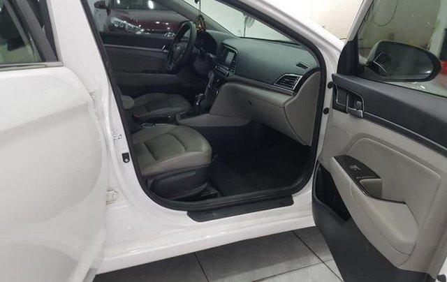 Bán Hyundai Elantra 2.0 AT sản xuất 2016, màu trắng6