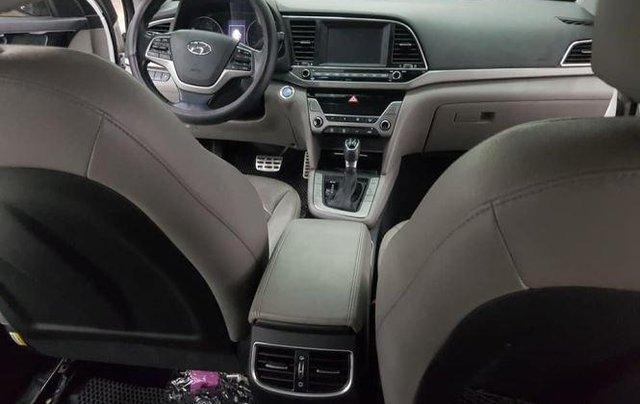 Bán Hyundai Elantra 2.0 AT sản xuất 2016, màu trắng8