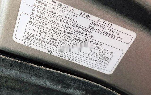 Cần bán gấp Kia Forte năm sản xuất 2009, số tự động11