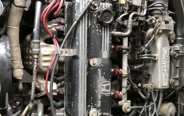 Cần bán lại xe Honda Accord năm sản xuất 1987, xe nhập4