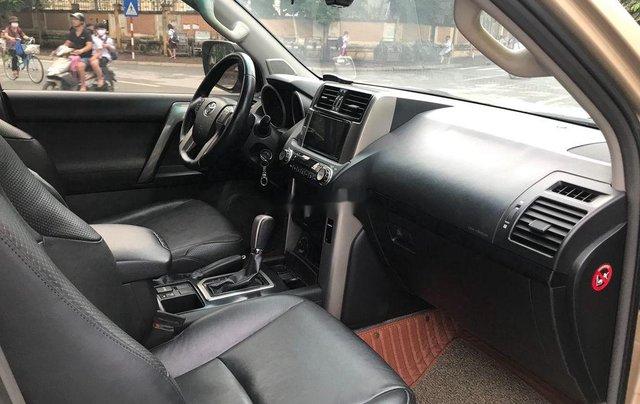 Cần bán gấp Toyota Land Cruiser Prado năm 2013, nhập khẩu8