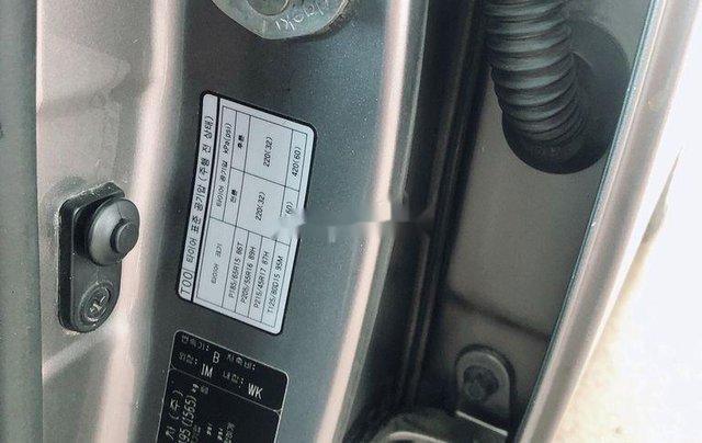 Cần bán gấp Kia Forte năm sản xuất 2009, số tự động7