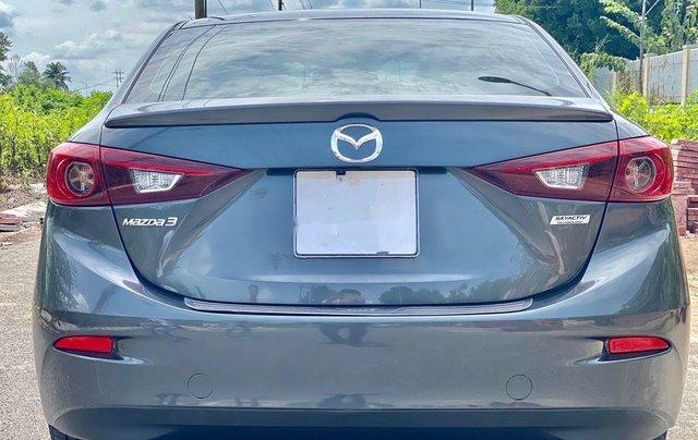 Bán Mazda 3 1.5AT năm sản xuất 2019, màu xám 3