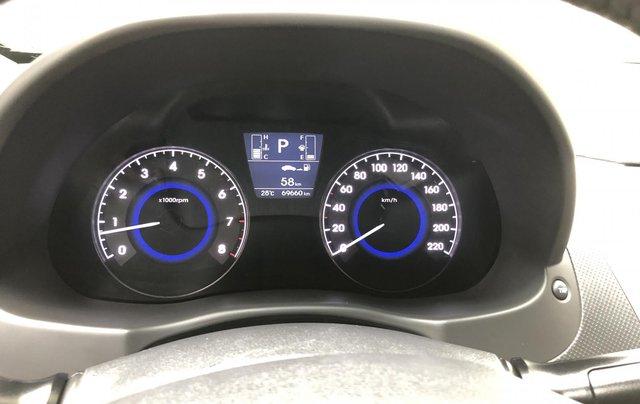 Cần bán xe Hyundai Accent sản xuất 20163