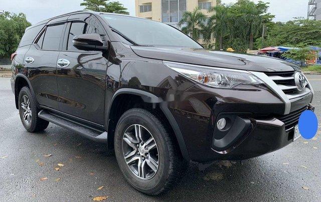Cần bán gấp chiếc Toyota Fortuner sản xuất 20184