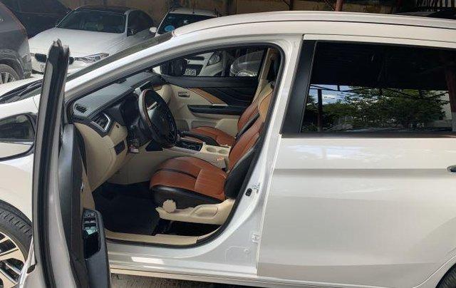 Bán xe Mitsubishi Xpander 1.5 AT sản xuất năm 2019, màu trắng, nhập khẩu 4