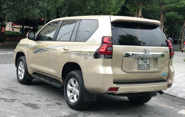 Cần bán gấp Toyota Land Cruiser Prado năm 2013, nhập khẩu4