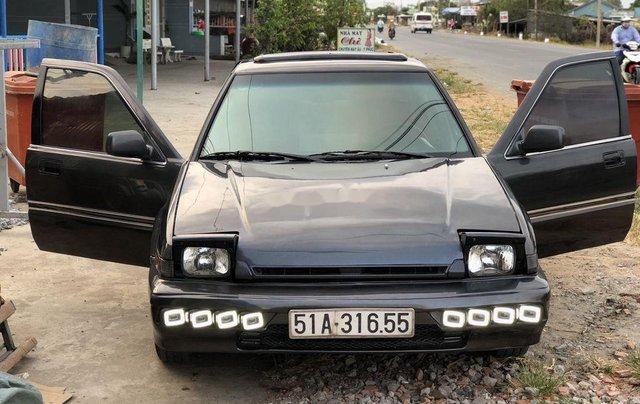 Bán ô tô Honda Accord 1988, chính chủ sử dụng0
