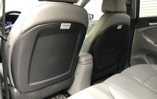 Cần bán xe Hyundai Accent sản xuất 20167