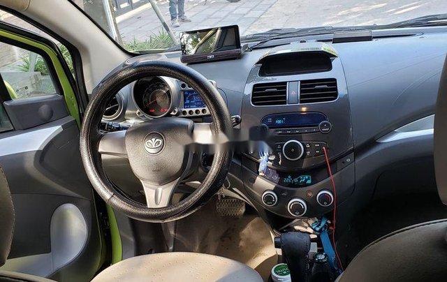 Bán xe Daewoo Matiz đời 2009, nhập khẩu nguyên chiếc xe gia đình1