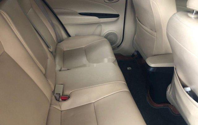Bán Toyota Vios sản xuất năm 2019, màu trắng, số tự động, 468tr10