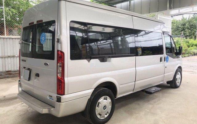 Cần bán gấp Ford Transit sản xuất 2014, xe một đời chủ giá mềm3