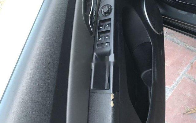 Bán Daewoo Lacetti đời 2009, màu xám, xe nhập số tự động, giá tốt3