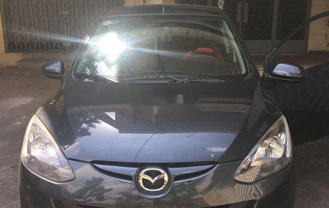 Bán Mazda 2 sản xuất năm 2011, màu xám, nhập khẩu 0