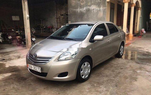 Bán Toyota Vios sản xuất 2014, xe nhập, xe chính chủ giá thấp, động cơ ổn định 1
