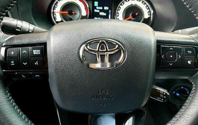 Bán Toyota Hilux đời 2019, màu đen, nhập khẩu nguyên chiếc, giá chỉ 859 triệu8