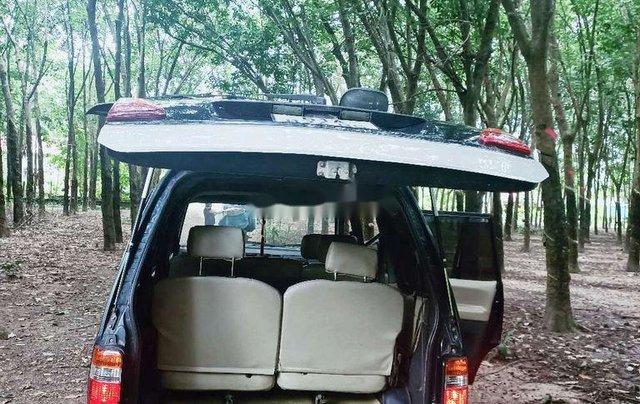 Cần bán xe Toyota Zace năm 2005 chính chủ, giá chỉ 185 triệu7
