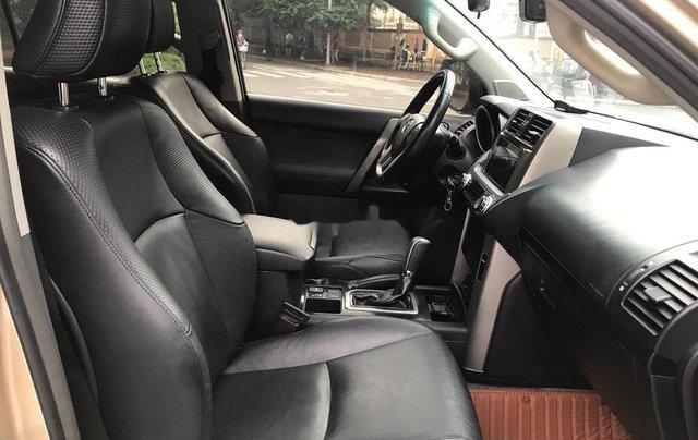 Cần bán gấp Toyota Land Cruiser Prado năm 2013, nhập khẩu9