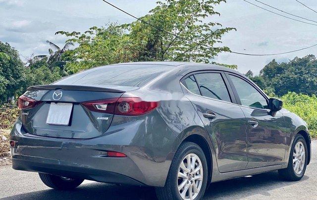 Bán Mazda 3 1.5AT năm sản xuất 2019, màu xám 4