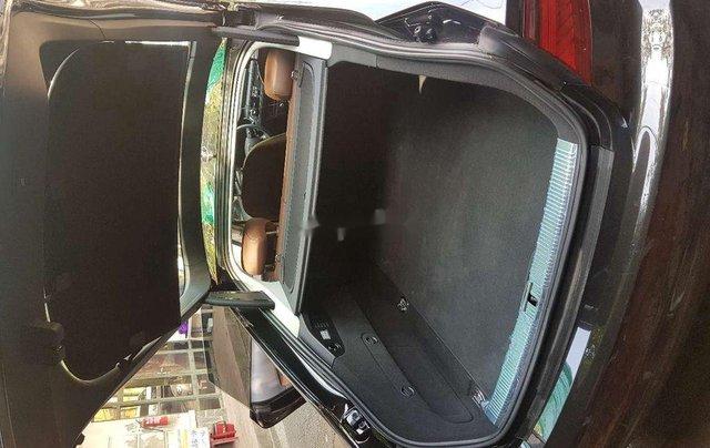 Bán Audi A7 sản xuất 2014, màu đen, nhập khẩu nguyên chiếc5