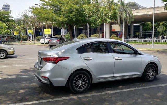 Bán xe Hyundai Accent năm sản xuất 2018, xe nhập, biển số đẹp6