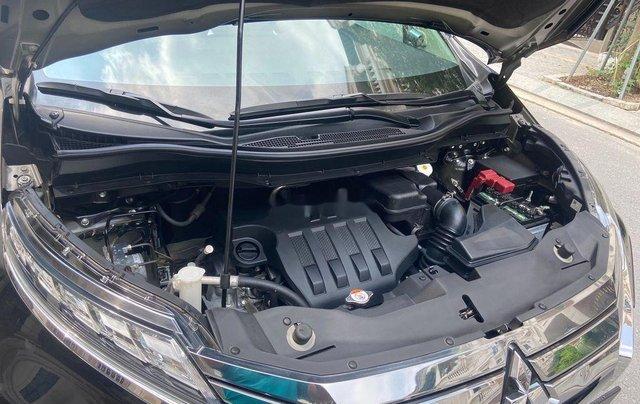 Bán ô tô Mitsubishi Xpander đời 2019, màu đen, xe nhập4