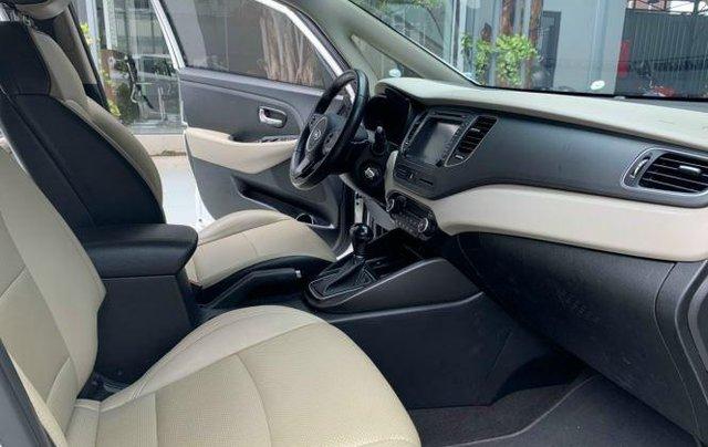 Bán Kia Rondo 2.0 GAT Deluxe 2017, màu trắng, BS TP. HCM6