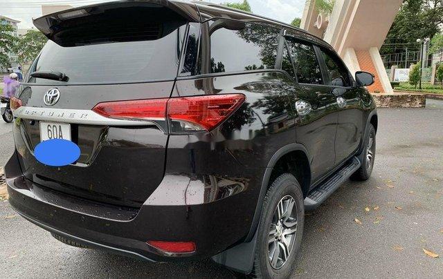 Cần bán gấp chiếc Toyota Fortuner sản xuất 20183