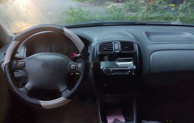 Bán Ford Laser đời 2001, nhập khẩu chính chủ, giá 125tr4