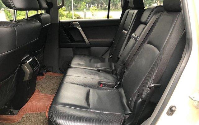 Cần bán gấp Toyota Land Cruiser Prado năm 2013, nhập khẩu10