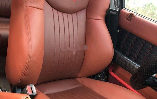Bán ô tô Honda Accord 1988, chính chủ sử dụng2