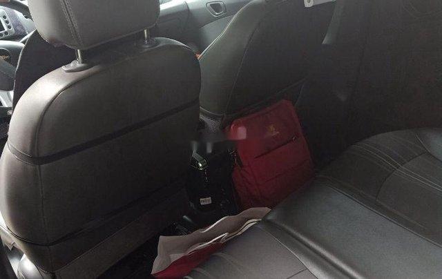Bán Chevrolet Spark 2014, màu trắng6