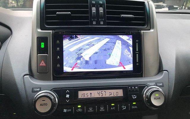 Cần bán gấp Toyota Land Cruiser Prado năm 2013, nhập khẩu5