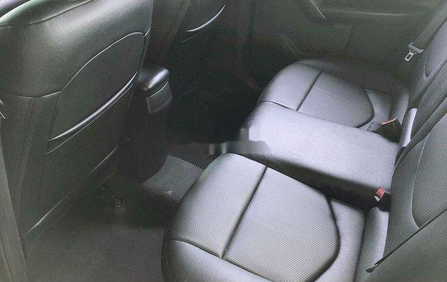 Cần bán gấp Kia Forte năm sản xuất 2009, số tự động3
