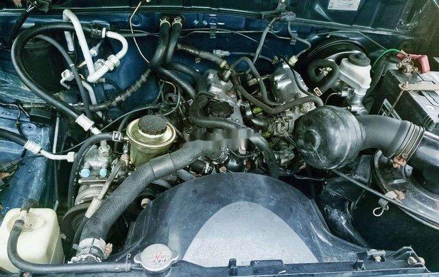 Cần bán xe Toyota Zace năm 2005 chính chủ, giá chỉ 185 triệu9
