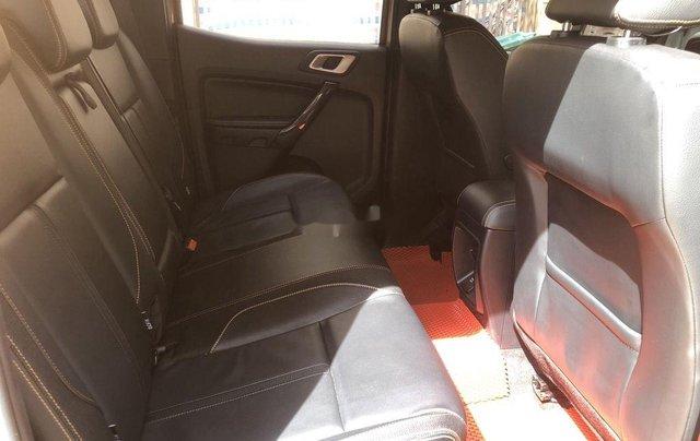 Bán lại xe Ford Ranger Wildtrak Biturbo đời 2019, nhập khẩu số tự động4