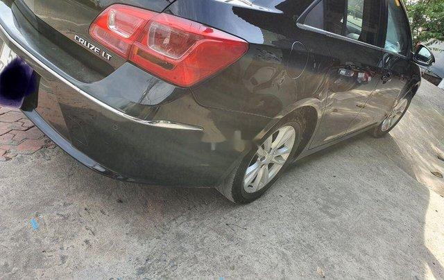 Cần bán xe Chevrolet Cruze 2016, màu đen chính chủ 3