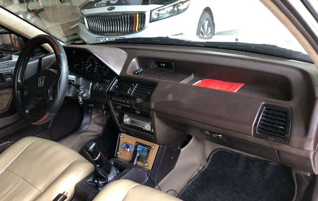 Cần bán lại xe Honda Accord năm sản xuất 1987, xe nhập5